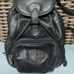 Harley Davidson Backpack Small